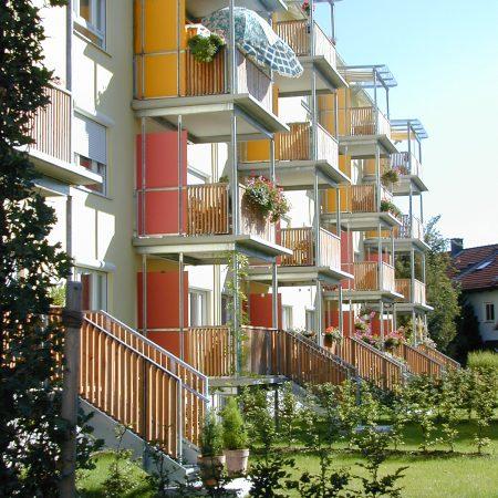 Architekten Rosenheim werkgemeinschaft rosenheim